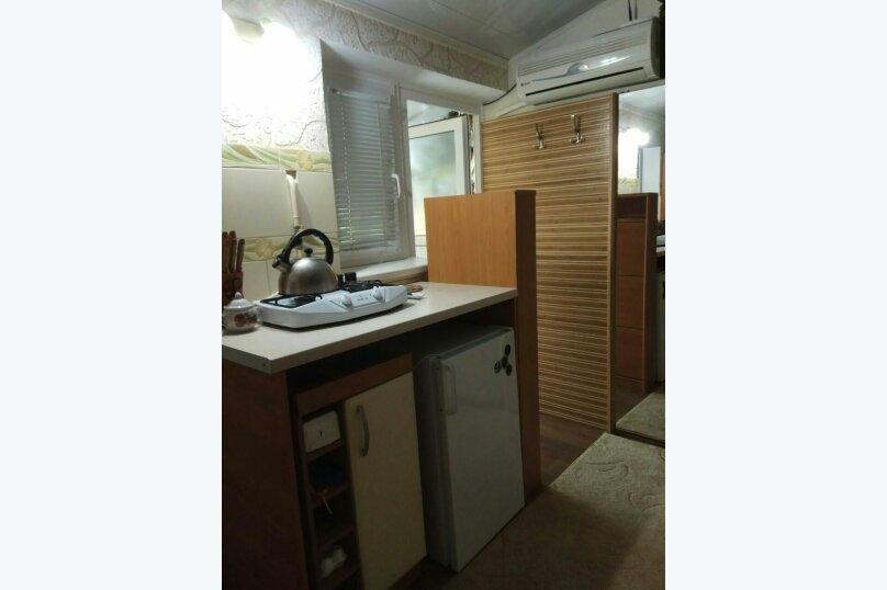 1-комн. квартира, 17 кв.м. на 2 человека, Типографский переулок, 14, Евпатория - Фотография 6