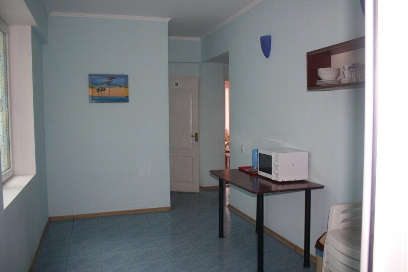 """Гостевой дом """"На Княгини Гагариной 420"""", Княгини Гагариной, 420 на 13 комнат - Фотография 62"""