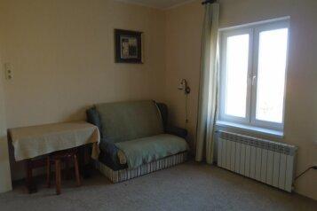 1-комн. квартира, 38 кв.м. на 3 человека, Богдана Хмельницкого, Балаклава - Фотография 1