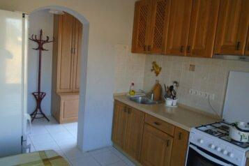 1-комн. квартира, 38 кв.м. на 3 человека, Богдана Хмельницкого, Балаклава - Фотография 4