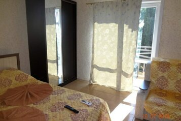 1-комн. квартира, 30 кв.м. на 4 человека, улица Тюльпанов, Адлер - Фотография 4