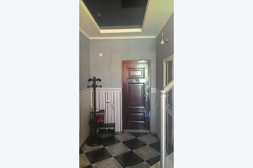 2-комн. квартира, 56 кв.м. на 4 человека, улица Лётчиков, 3Д, Севастополь - Фотография 3
