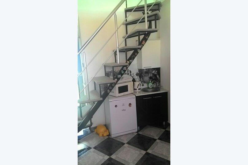 2-комн. квартира, 56 кв.м. на 4 человека, улица Лётчиков, 3Д, Севастополь - Фотография 4