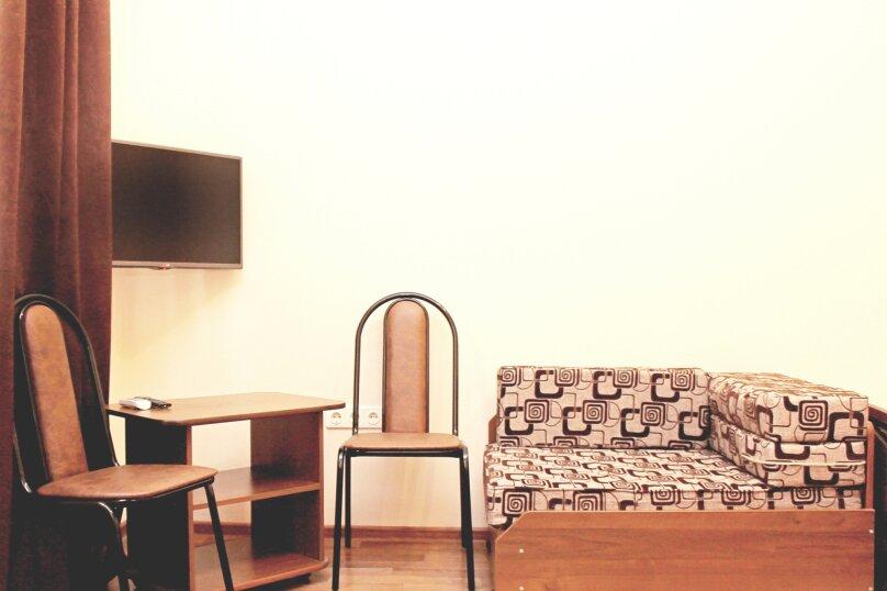 """Гостевой дом """"Саттва"""", Весёлая улица, 86А на 21 комнату - Фотография 17"""