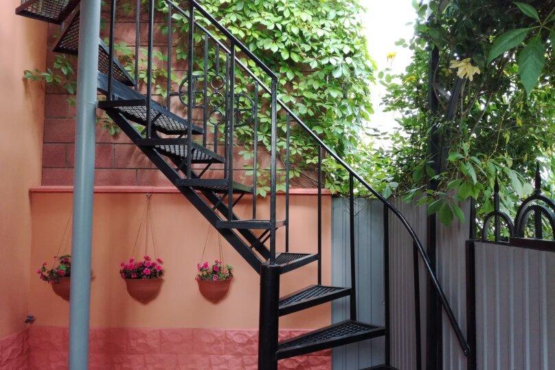 Коттедж, 84 кв.м. на 8 человек, 3 спальни, Серный переулок, 3, Судак - Фотография 18