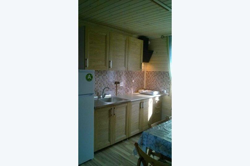 Коттедж для отдыха, 48 кв.м. на 6 человек, 2 спальни, Первомайский переулок, 49, Должанская - Фотография 3