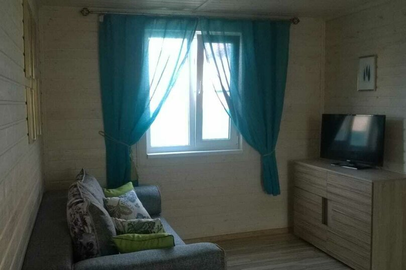 Коттедж для отдыха, 48 кв.м. на 6 человек, 2 спальни, Первомайский переулок, 49, Должанская - Фотография 5