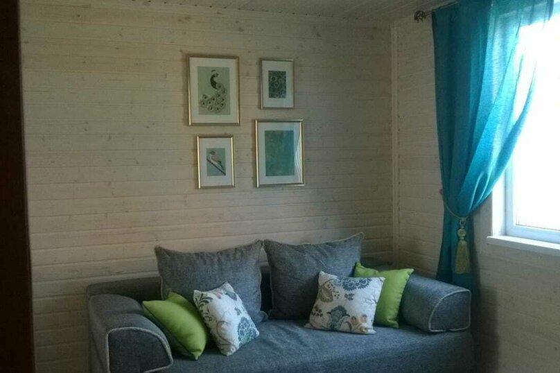 Коттедж для отдыха, 48 кв.м. на 6 человек, 2 спальни, Первомайский переулок, 49, Должанская - Фотография 6