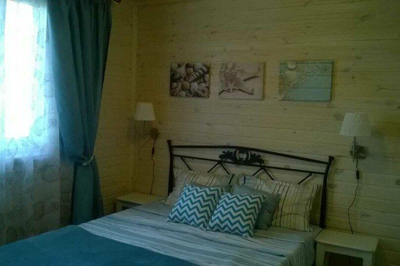 Коттедж для отдыха, 48 кв.м. на 6 человек, 2 спальни, Первомайский переулок, 49, Должанская - Фотография 7