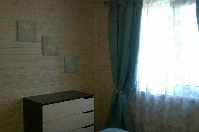 Коттедж для отдыха, 48 кв.м. на 6 человек, 2 спальни, Первомайский переулок, 49, Должанская - Фотография 8