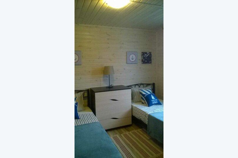 Коттедж для отдыха, 48 кв.м. на 6 человек, 2 спальни, Первомайский переулок, 49, Должанская - Фотография 10