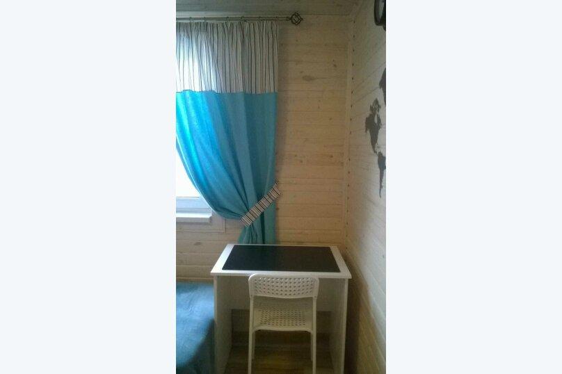 Коттедж для отдыха, 48 кв.м. на 6 человек, 2 спальни, Первомайский переулок, 49, Должанская - Фотография 12