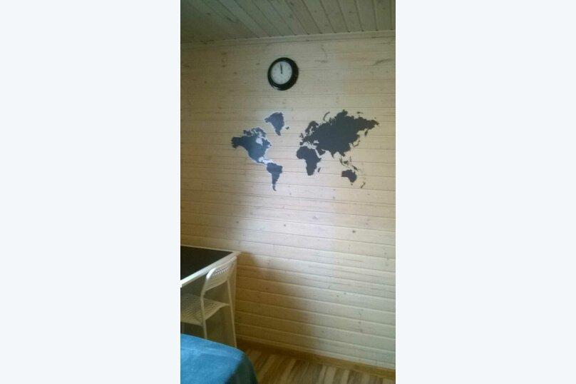 Коттедж для отдыха, 48 кв.м. на 6 человек, 2 спальни, Первомайский переулок, 49, Должанская - Фотография 14