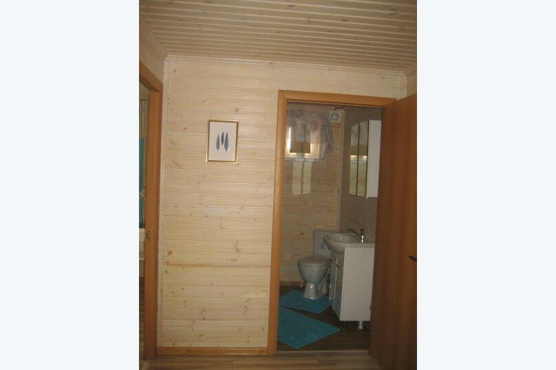 Коттедж для отдыха, 48 кв.м. на 6 человек, 2 спальни, Первомайский переулок, 49, Должанская - Фотография 15