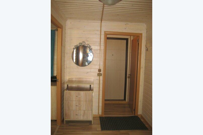 Коттедж для отдыха, 48 кв.м. на 6 человек, 2 спальни, Первомайский переулок, 49, Должанская - Фотография 20