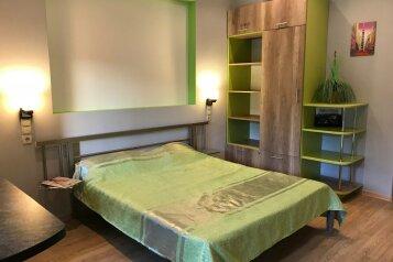 1-комн. квартира, 35 кв.м. на 3 человека, улица Ломоносова, Ялта - Фотография 1