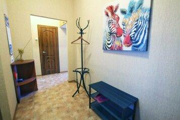 2-комн. квартира, 62 кв.м. на 4 человека, Суздальская улица, Москва - Фотография 1