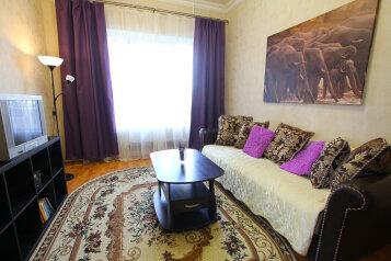 2-комн. квартира, 62 кв.м. на 4 человека, Суздальская улица, Москва - Фотография 2