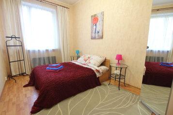 2-комн. квартира, 62 кв.м. на 4 человека, Суздальская улица, Москва - Фотография 3
