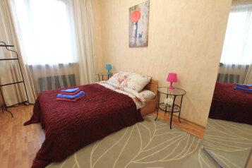 2-комн. квартира, 62 кв.м. на 4 человека, Суздальская улица, Москва - Фотография 4
