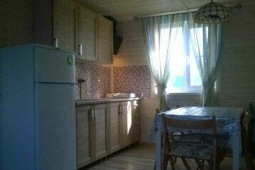 Коттедж для отдыха, 48 кв.м. на 6 человек, 2 спальни, Первомайский переулок, Должанская - Фотография 2