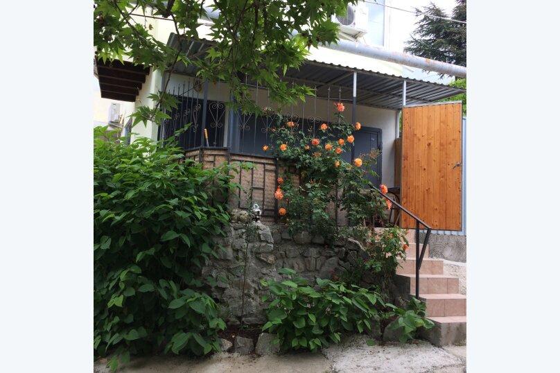 Коттедж в Гурзуфе по ул.Соловьева, 80 кв.м. на 6 человек, 3 спальни, улица Соловьева, 20 А, Гурзуф - Фотография 4