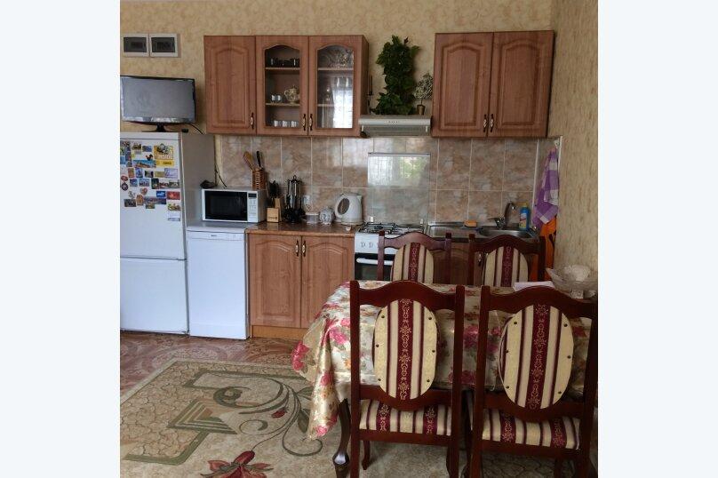 Коттедж в Гурзуфе по ул.Соловьева, 80 кв.м. на 6 человек, 3 спальни, улица Соловьева, 20 А, Гурзуф - Фотография 1
