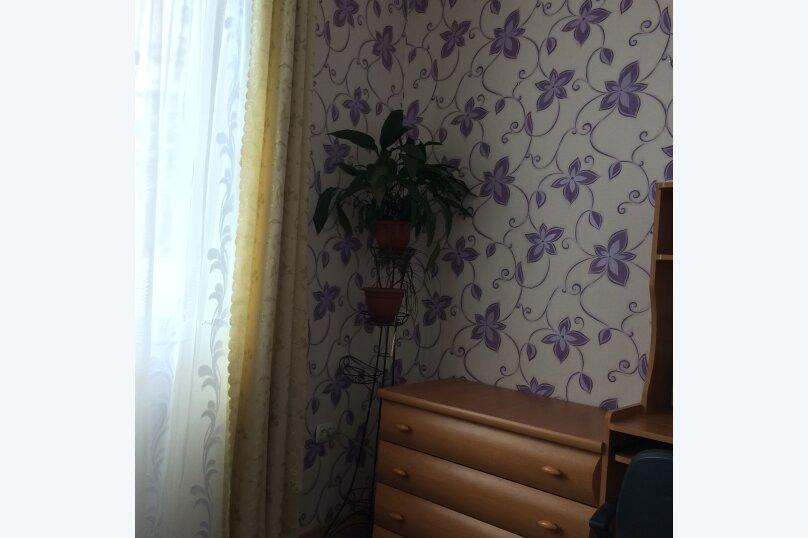 Коттедж в Гурзуфе по ул.Соловьева, 80 кв.м. на 6 человек, 3 спальни, улица Соловьева, 20 А, Гурзуф - Фотография 25