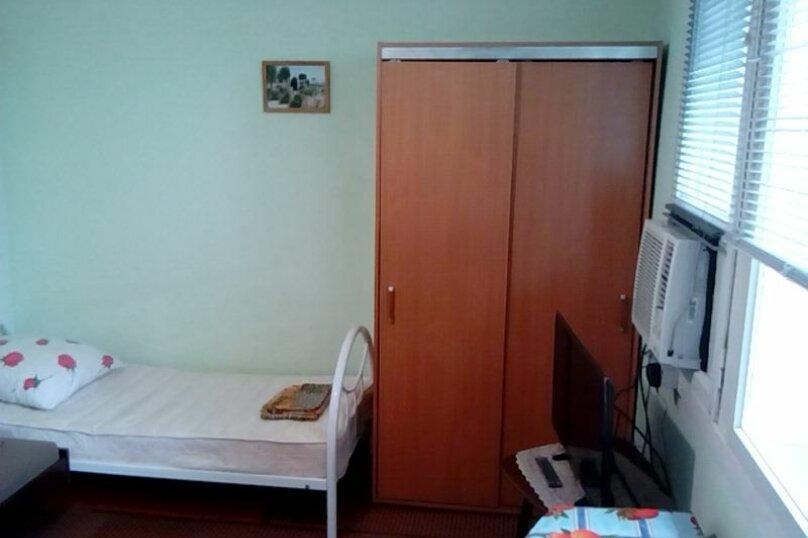 2-х местный номер на 2-ом этаже, улица Седина, 9, Ейск - Фотография 1