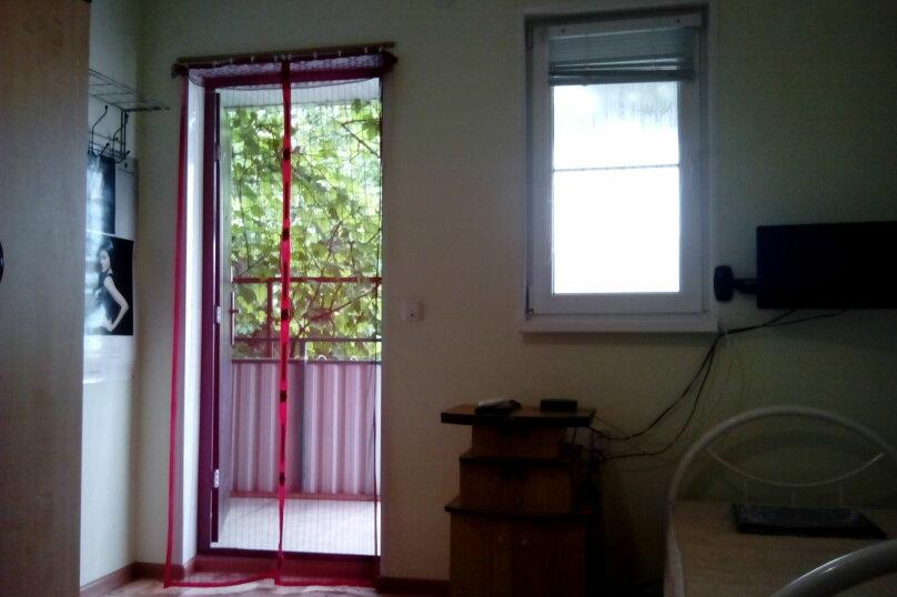 Номера:Двухместные 2-ой этаж.(кол-во:2), улица Седина, 9, Ейск - Фотография 11