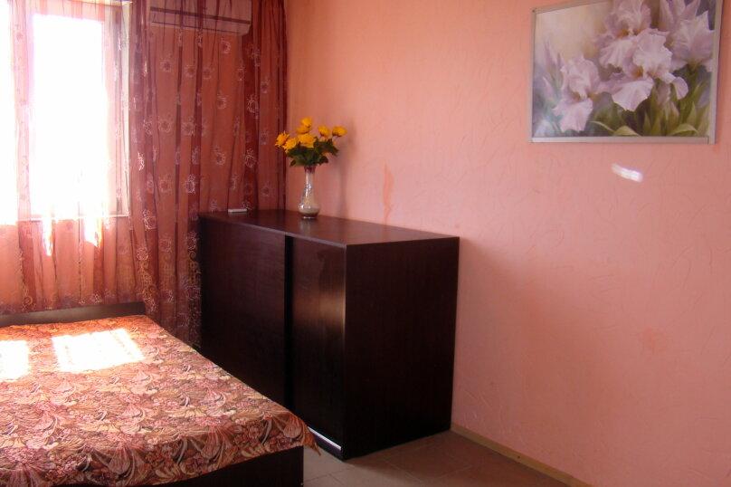 Отдельная комната, Больничный переулок, 90, поселок Орджоникидзе, Феодосия - Фотография 1