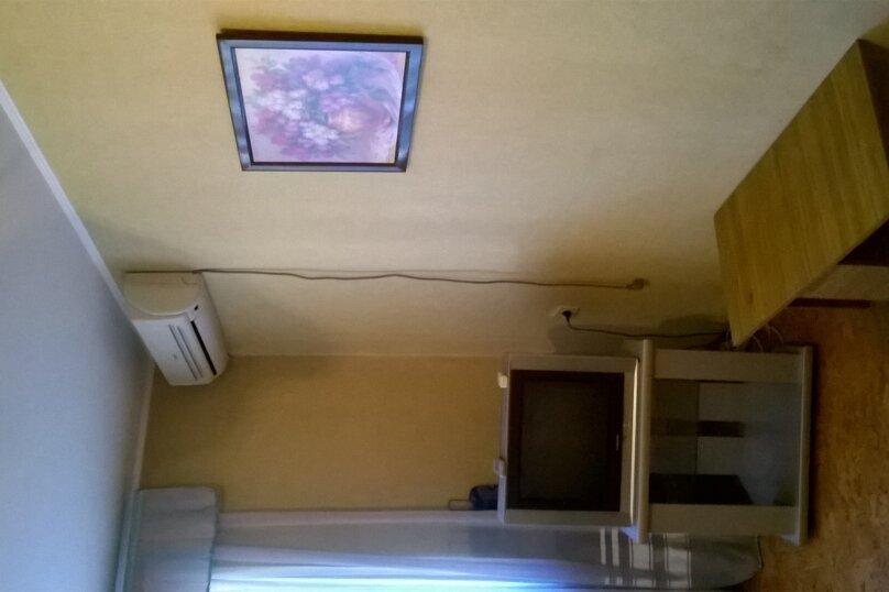 1-комн. квартира, 30 кв.м. на 3 человека, улица Гоголя, 33, Севастополь - Фотография 1