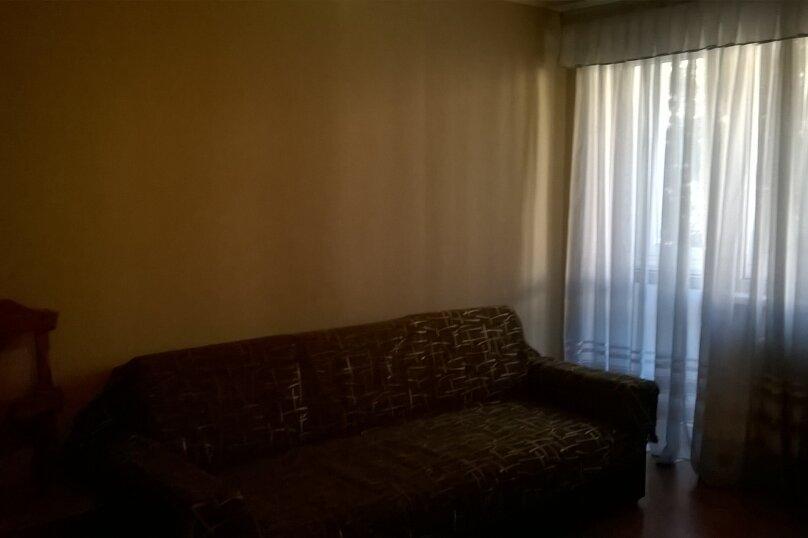 1-комн. квартира, 30 кв.м. на 3 человека, улица Гоголя, 33, Севастополь - Фотография 2