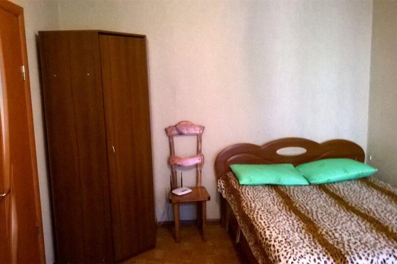 1-комн. квартира, 30 кв.м. на 3 человека, улица Гоголя, 33, Севастополь - Фотография 3