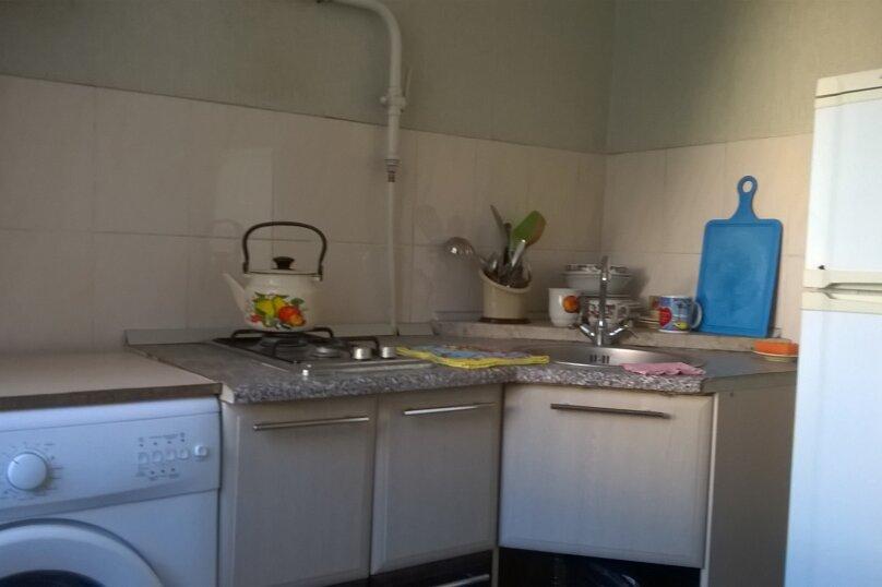 1-комн. квартира, 30 кв.м. на 3 человека, улица Гоголя, 33, Севастополь - Фотография 5