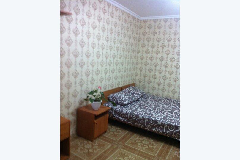 Котедж, 80 кв.м. на 7 человек, 2 спальни, улица Мартынова, 9, Морское - Фотография 10