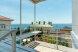 Апартамент с балконом  E 3 этаж:  Квартира, 4-местный, 2-комнатный - Фотография 24