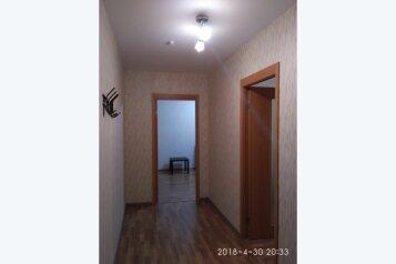 2-комн. квартира, 56 кв.м. на 5 человек, улица Калинина, 350/11, Краснодар - Фотография 2