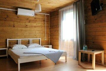 Коттедж , 96 кв.м. на 6 человек, 3 спальни, улица Жуковского, 37, Коктебель - Фотография 1