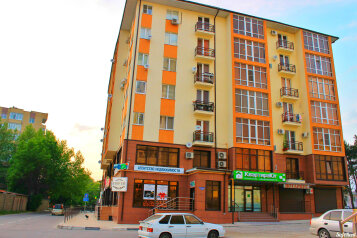 1-комн. квартира, 38 кв.м. на 4 человека, улица Шевченко, Анапа - Фотография 2