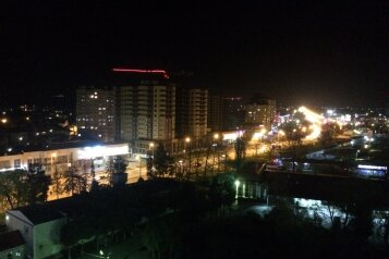 1-комн. квартира, 43 кв.м. на 4 человека, улица Шевченко, Анапа - Фотография 2