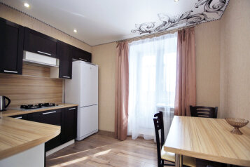 1-комн. квартира, 40 кв.м. на 2 человека, улица Есенина, район Харьковской горы, Белгород - Фотография 2