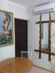 Домик двухкомнатный (полулюкс), 32 кв.м. на 4 человека, 2 спальни, улица Павлова, 50/1, Лазаревское - Фотография 4