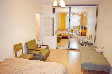 1-комн. квартира, 32 кв.м. на 3 человека, Солнечная улица, Партенит - Фотография 1