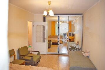 1-комн. квартира, 32 кв.м. на 3 человека, Солнечная улица, Партенит - Фотография 2