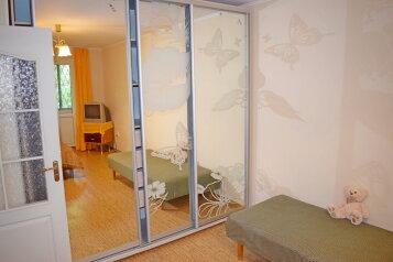 1-комн. квартира, 32 кв.м. на 3 человека, Солнечная улица, Партенит - Фотография 3