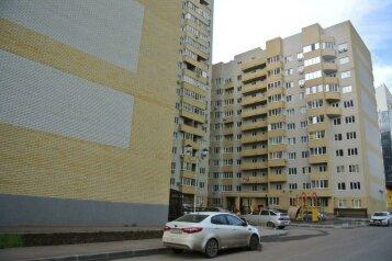 3-комн. квартира, 39 кв.м. на 4 человека, улица Жмайлова, 4Е, Ростов-на-Дону - Фотография 2