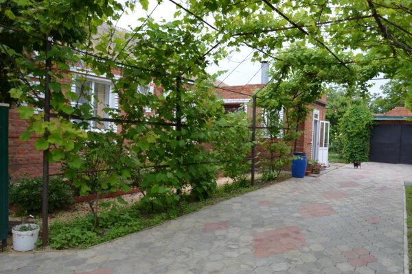 Дом, 100 кв.м. на 6 человек, 3 спальни, Степная улица, 15, Должанская - Фотография 1