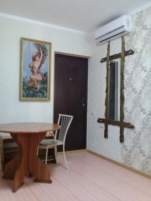 Домик двухкомнатный (полулюкс), 32 кв.м. на 4 человека, 2 спальни, улица Павлова, 50/1, Лазаревское - Фотография 1