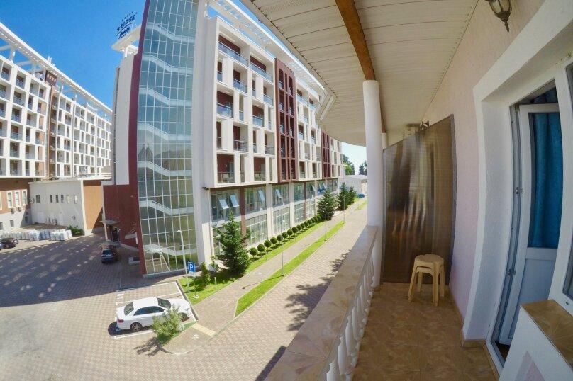 """Гостевой дом """"Фортуна"""", Фигурная улица, 47 на 16 комнат - Фотография 9"""